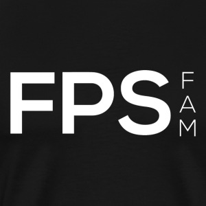 FPS Fam - Men's Premium T-Shirt