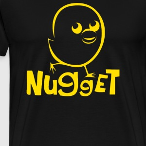 Chicken Nugget - Men's Premium T-Shirt