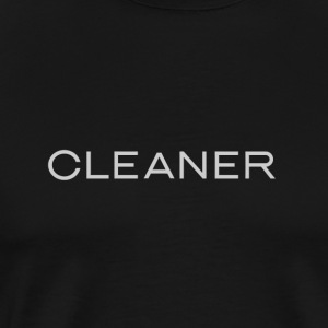 Broad City Cleaner - Men's Premium T-Shirt