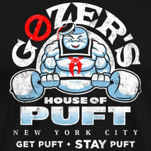 House of Puft - Men's Premium T-Shirt