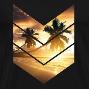 California Dream - Men's Premium T-Shirt