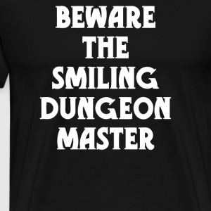 Dungeon Master - Men's Premium T-Shirt