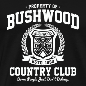 Bushwood Country Club - Men's Premium T-Shirt
