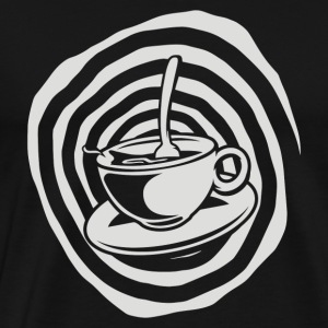 Sunken Place Teacup - Men's Premium T-Shirt