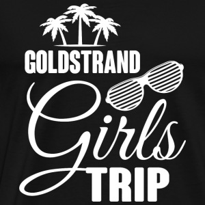 Holiday - Goldstrand Girls Trip! - Men's Premium T-Shirt