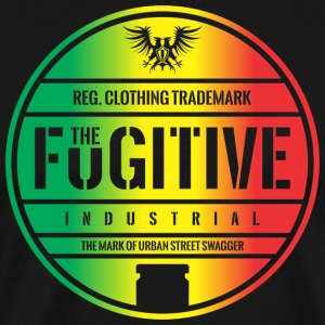 FUGITIVE 1040 - Men's Premium T-Shirt