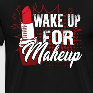 Makeup Artist Shirt - Men's Premium T-Shirt
