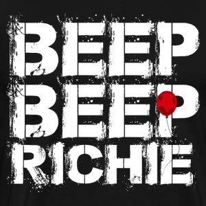 Beep Beep Richie - Men's Premium T-Shirt