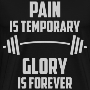 Glory Fitness Aparrel - Men's Premium T-Shirt