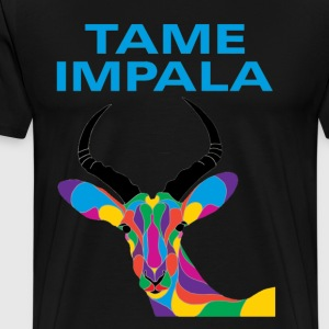 Tame Impala (Impaladelic edition) - Men's Premium T-Shirt