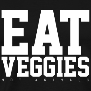 Vegan - Vegan - Men's Premium T-Shirt