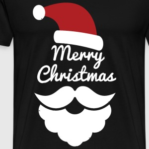 Christmas - Merry Christmas! - Men's Premium T-Shirt