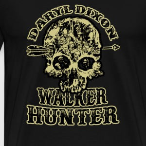 Daryl dixon - The walker hunter for Daryl's fans - Men's Premium T-Shirt