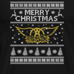 Aerosmith - Awesome aerosmith sweater for fans - Men's Premium T-Shirt