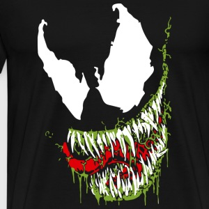 Venom - Freaking awesome t-shirt for venom's fan - Men's Premium T-Shirt