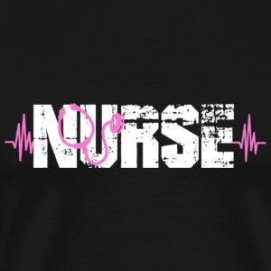 Nurse - Men's Premium T-Shirt