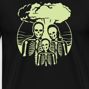 Nuclear Family - Men's Premium T-Shirt