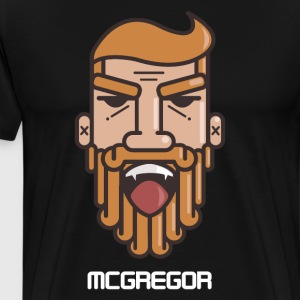Conor Mcgregor UFC - Men's Premium T-Shirt