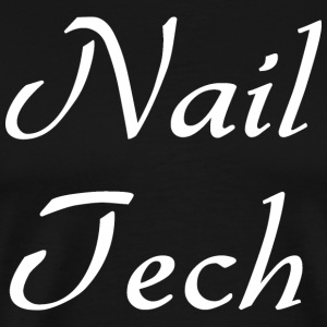 NailTech - Men's Premium T-Shirt