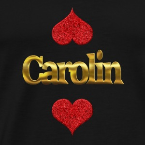 Carolin - Men's Premium T-Shirt