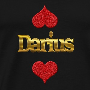 Darius - Men's Premium T-Shirt