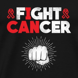 Fight Cancer - Men's Premium T-Shirt