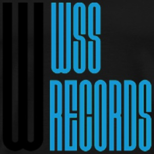 WSS Records - Men's Premium T-Shirt