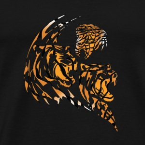 GIFT - TIGER - Men's Premium T-Shirt
