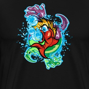 Bubble Fever - Men's Premium T-Shirt