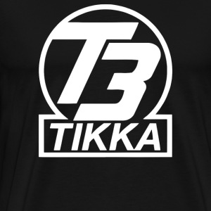 Tikka T3 - Men's Premium T-Shirt