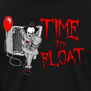 Time To Float - Men's Premium T-Shirt