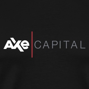 Axe Capital - Men's Premium T-Shirt