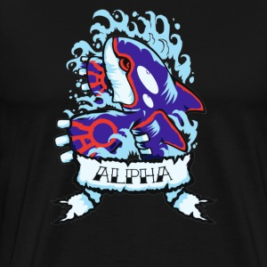 Alpha Animal - Men's Premium T-Shirt