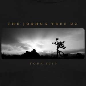 U2 Joshua Tree Tour - Men's Premium T-Shirt