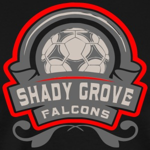 Shady Grove Falcons - Men's Premium T-Shirt