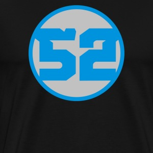 52 Rebirth - Men's Premium T-Shirt