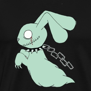 GHOST RABBIT - Men's Premium T-Shirt
