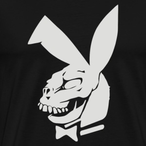 playboy parodie donnie darko - Men's Premium T-Shirt