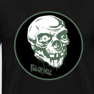 Full Of Hell - Men's Premium T-Shirt