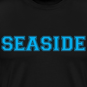 Seaside - Men's Premium T-Shirt