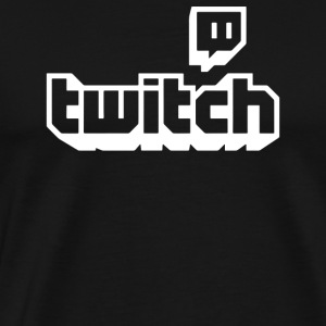 Twitch - Men's Premium T-Shirt