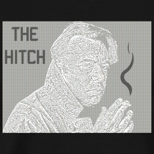 The Hitch 01 - Men's Premium T-Shirt
