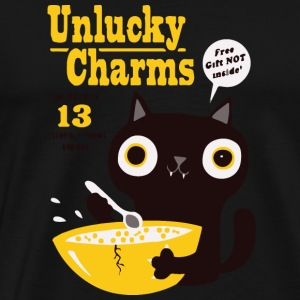 Unlucky Charms - Men's Premium T-Shirt