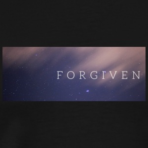 Forgiven - Men's Premium T-Shirt