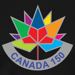 Canada anniversary 150th - Men's Premium T-Shirt
