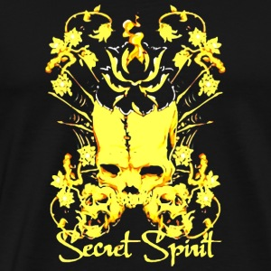 Seent Sprint - Men's Premium T-Shirt