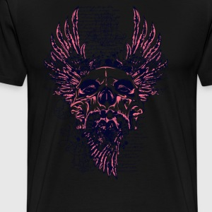AngelofDeath - Men's Premium T-Shirt
