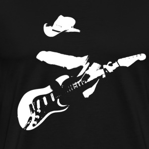 Guitar Legends Series - Men's Premium T-Shirt