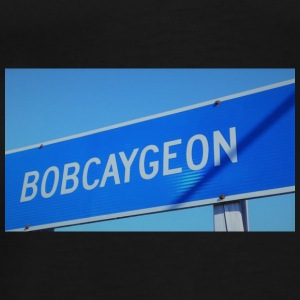 BOBCAYGEON - Men's Premium T-Shirt