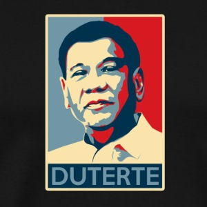 DUTERTE 3 - Men's Premium T-Shirt